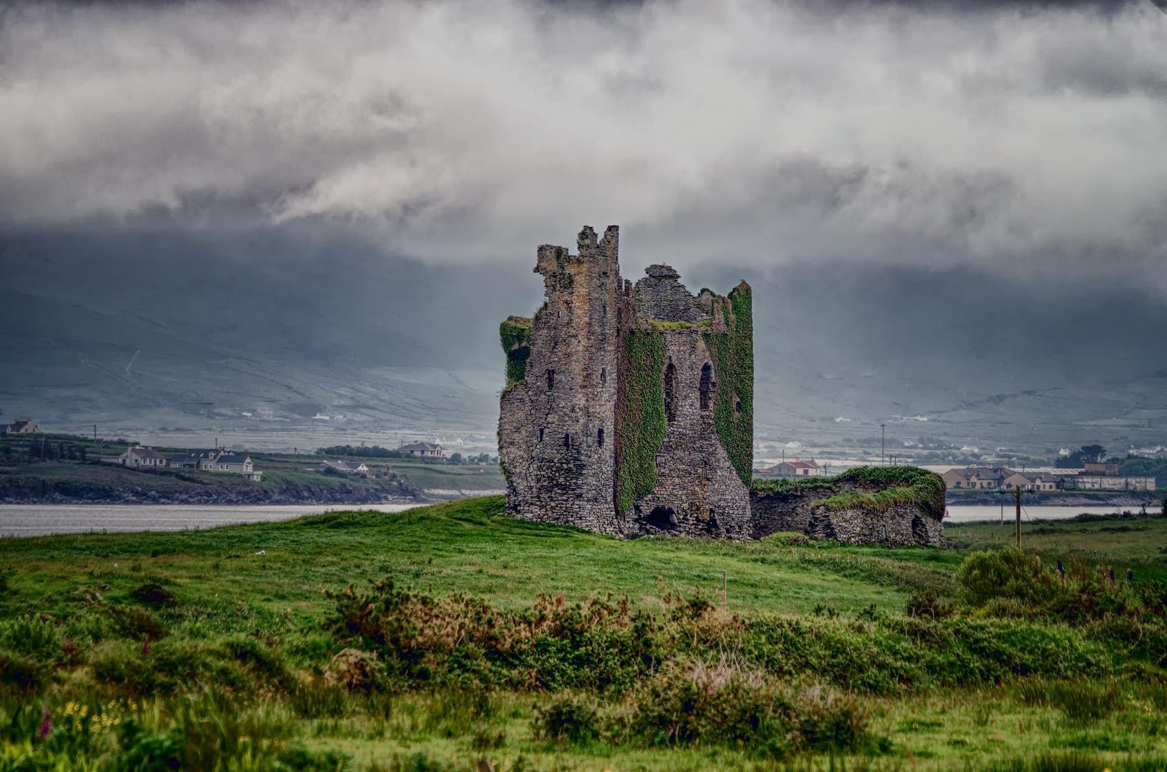Virtual Vacation: Ireland