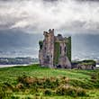 Ballycarberry Castle.