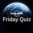 Lonely Planet's Friday Quiz: sports of the world
