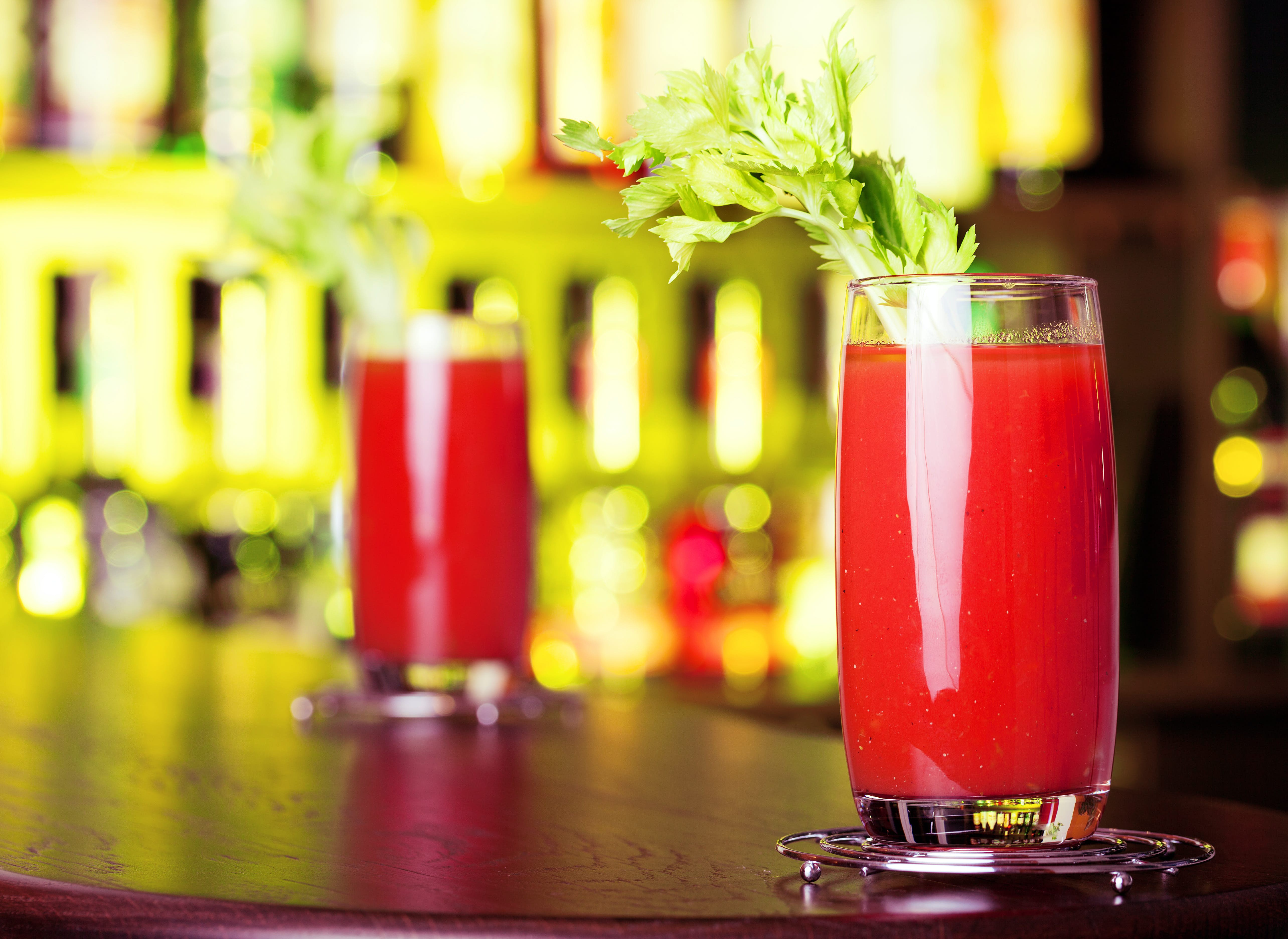Destination Drinks 16 Bloody Mary Lonely Planet