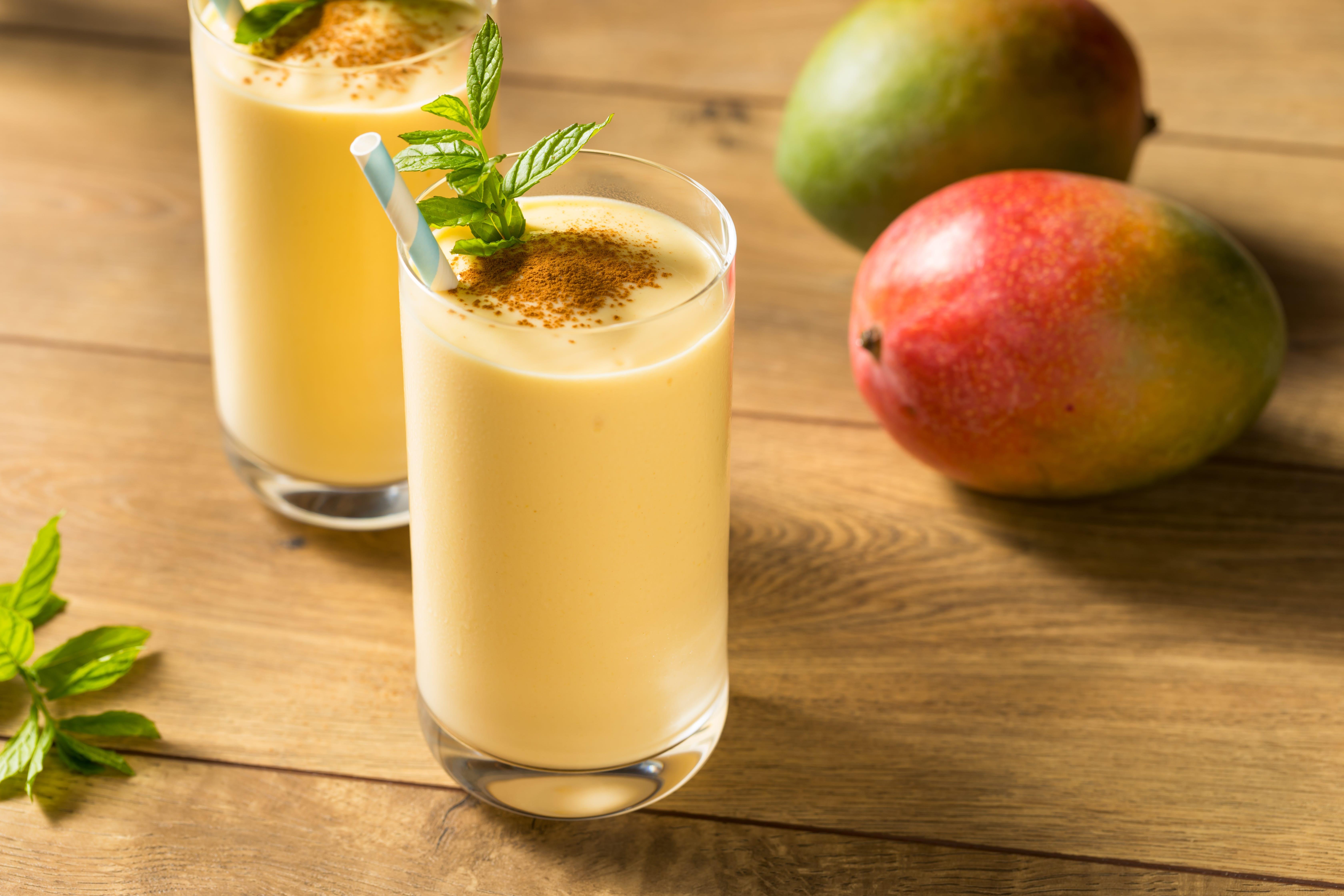 destination drinks 21 mango lassi lonely planet