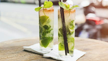 Destination Drinks #14: Mojito