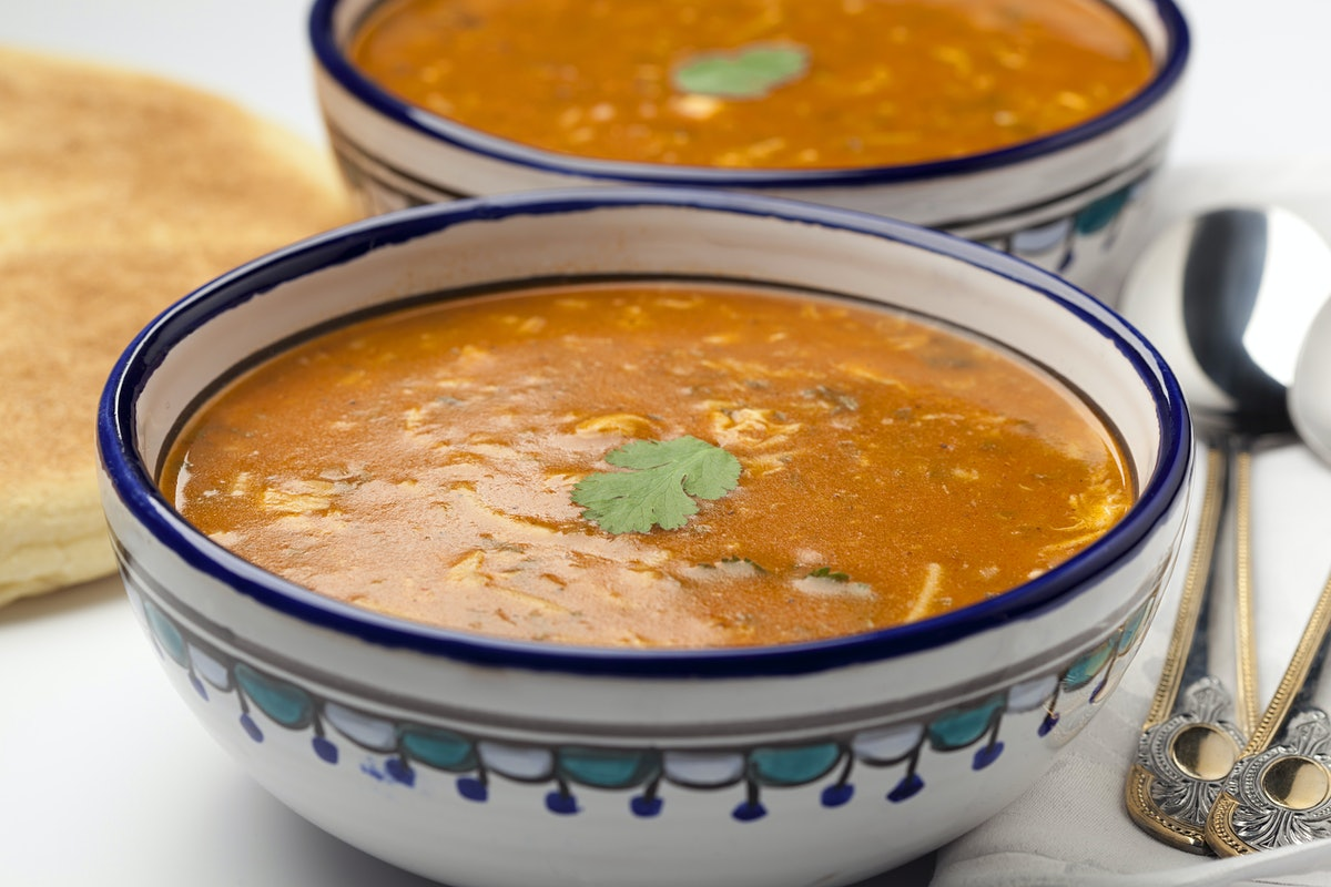 How to make Moroccan Bsarra