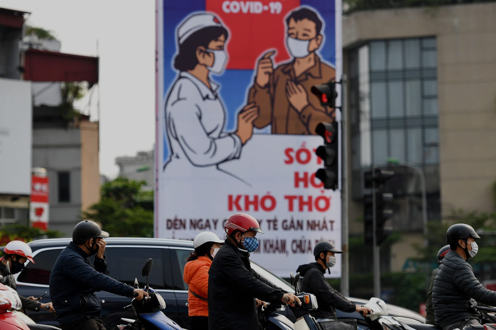 How a pair of travelers weathered the COVID-19 pandemic in Vietnam