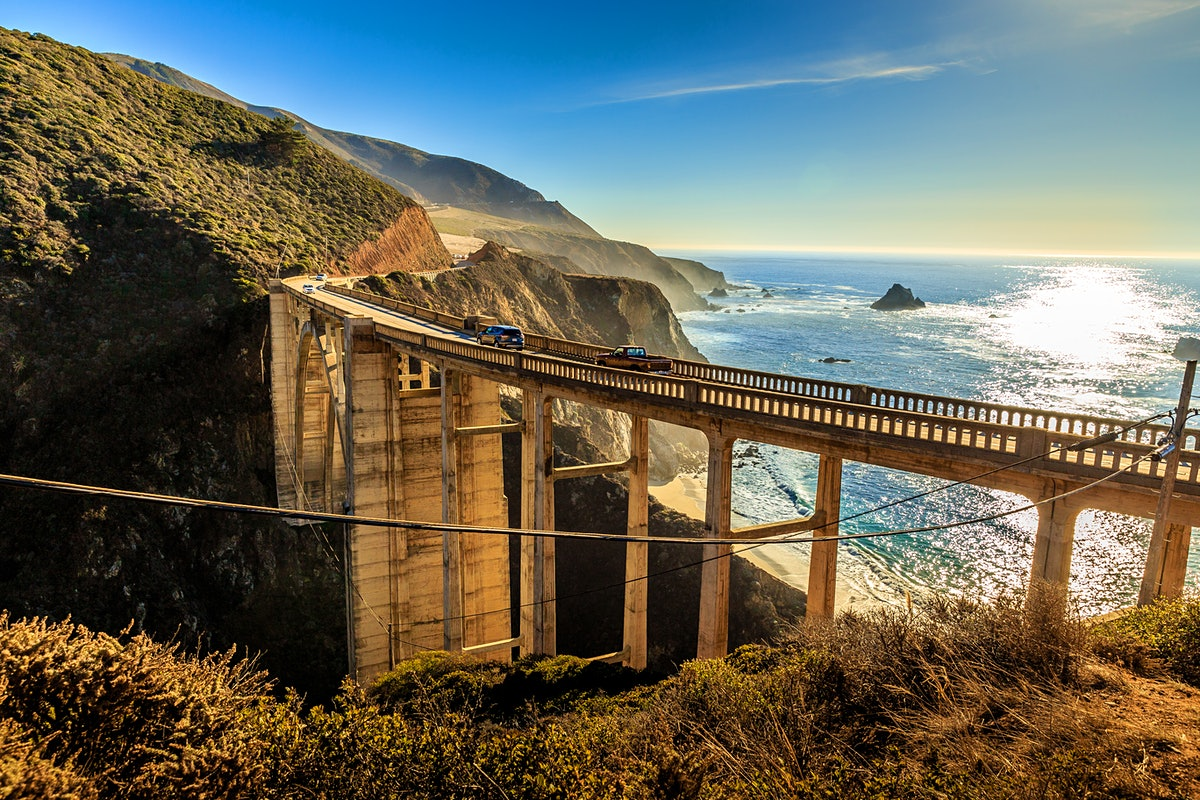 The ultimate guide to road tripping California's Pacific Coast Highways