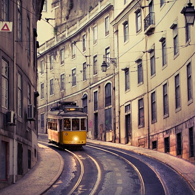 You'll only be able to visit Portugal (for now) if you're from one...