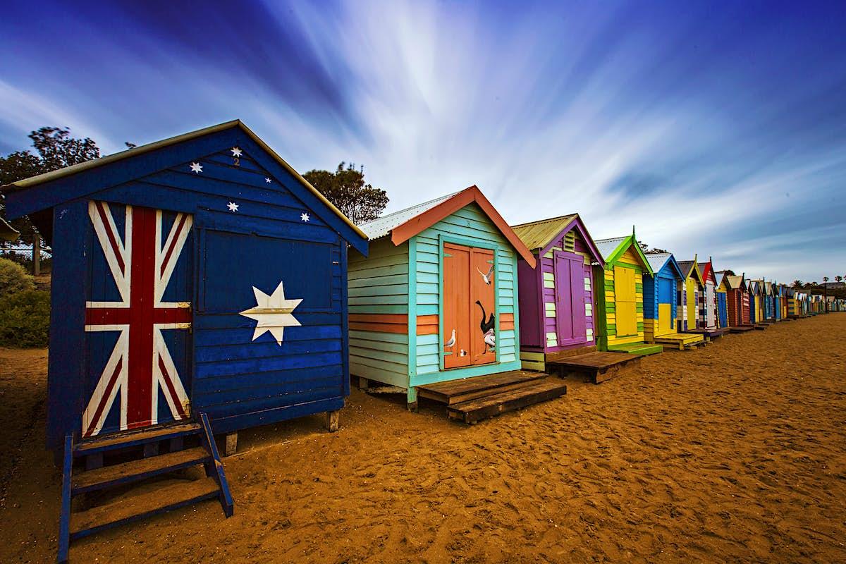 Tourism is restarting in Australia's Victoria state following bushfires and coronavirus