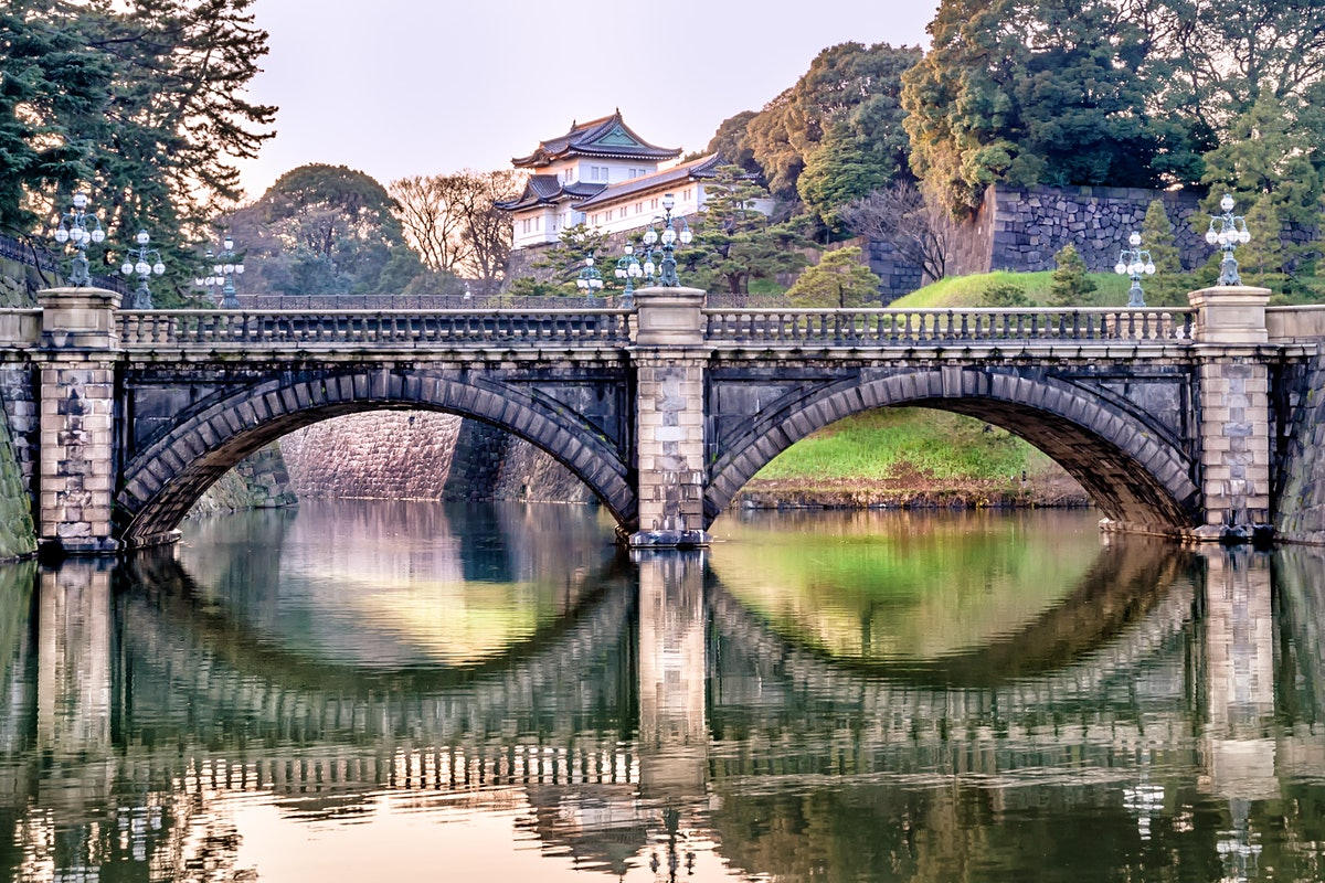 Japan may pay for some of your trip if you visit
