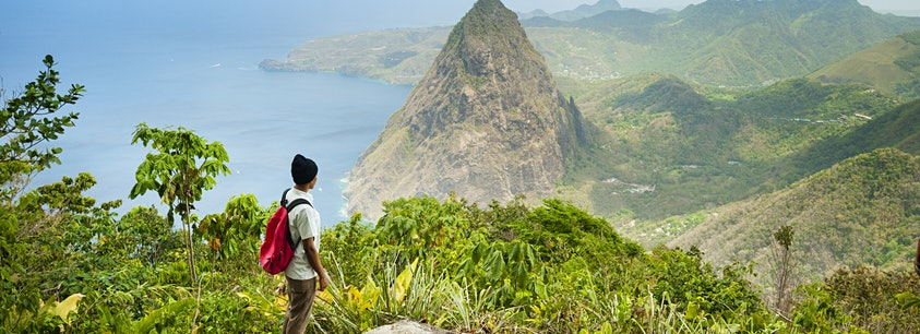 These Caribbean countries are reopening for tourists next month