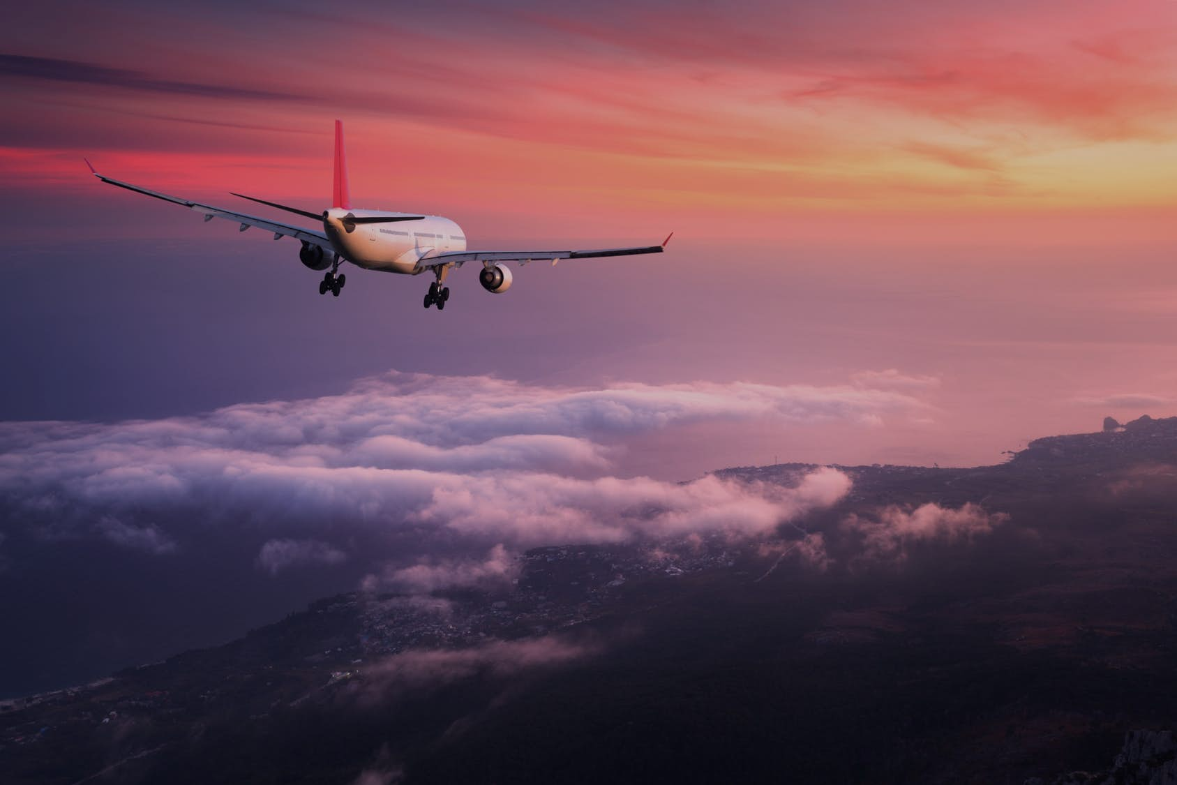 Why I believe we need to start traveling internationally again