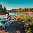 RV sales and rentals are surging in the US due to COVID-19 © RVshare