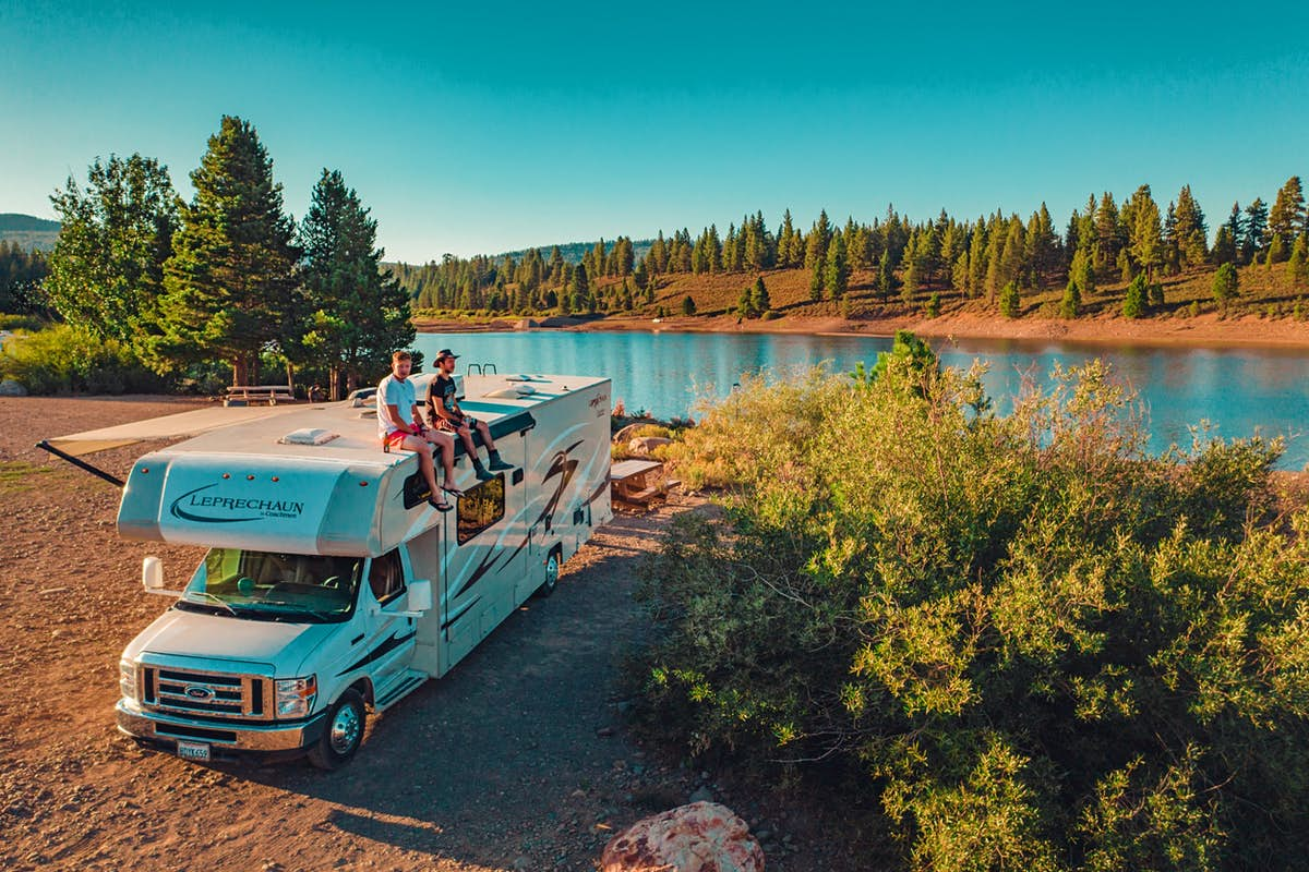 RV sales and rentals are taking off in the US due to COVID-19 - Lonely Planet