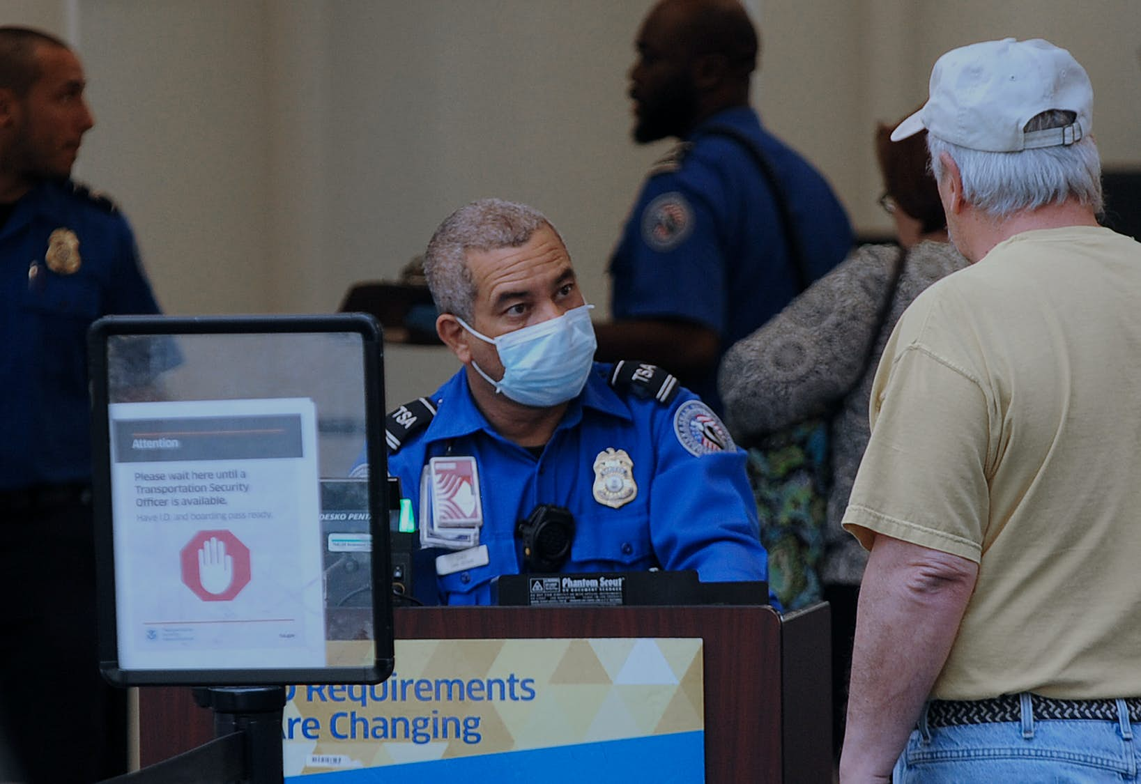 Flying this summer? TSA issues new rules for passengers