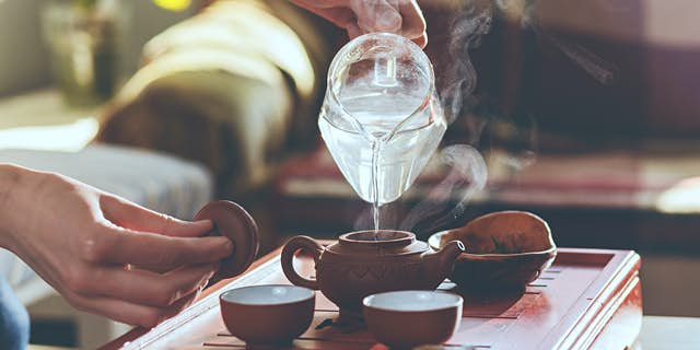 Take a tea tour around the world with these six traditional brews