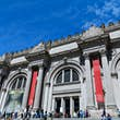May 12, 2018: The Metropolitan Museum of Art located in New York City, is the largest art museum in the United States and one of the ten largest in the world.