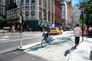 Why cycling is the future of urban transportation around the world