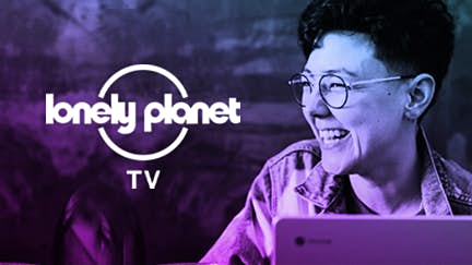 Stream hours of classic travel shows on Lonely Planet TV