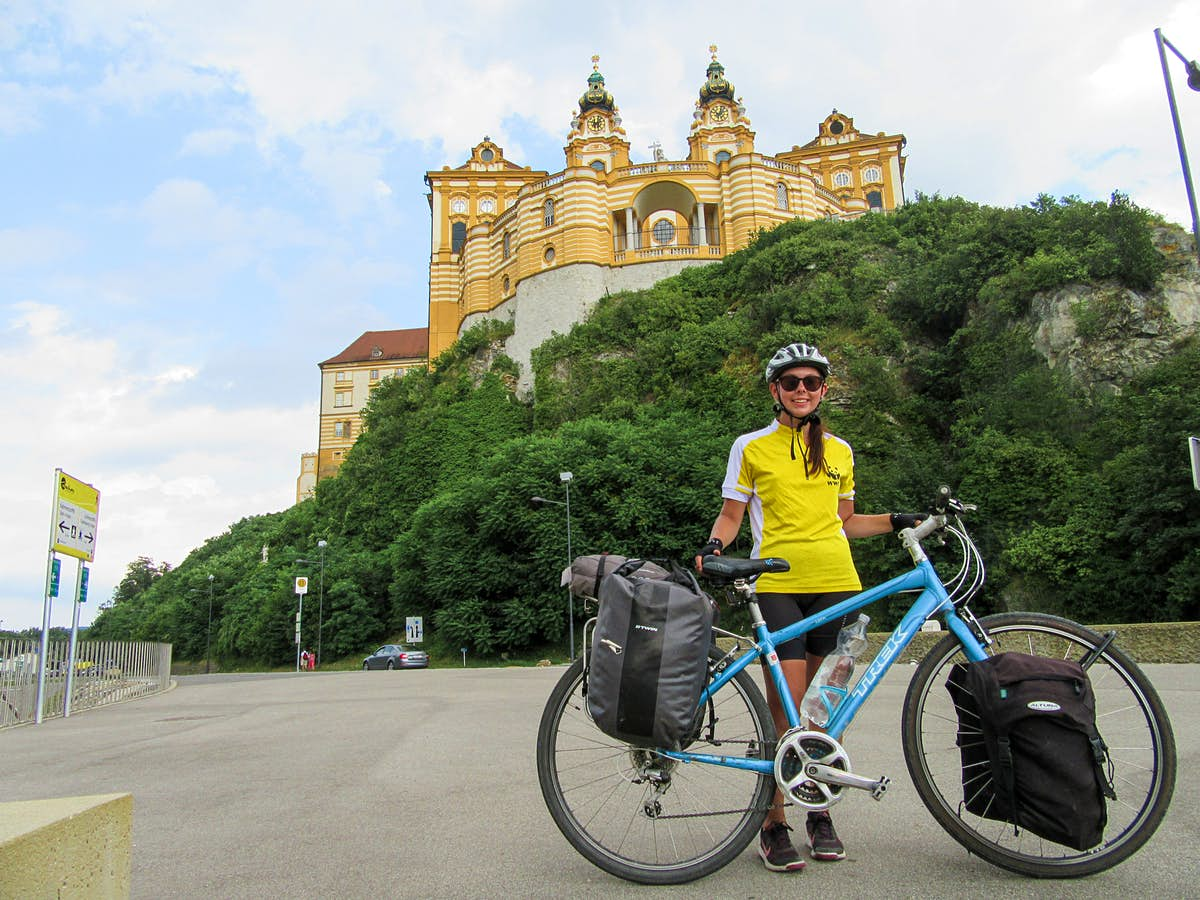 10 things I learned cycling across Europe on my own