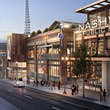 The National Museum of African American Music will open in downtown Nashville in September©NMAAM