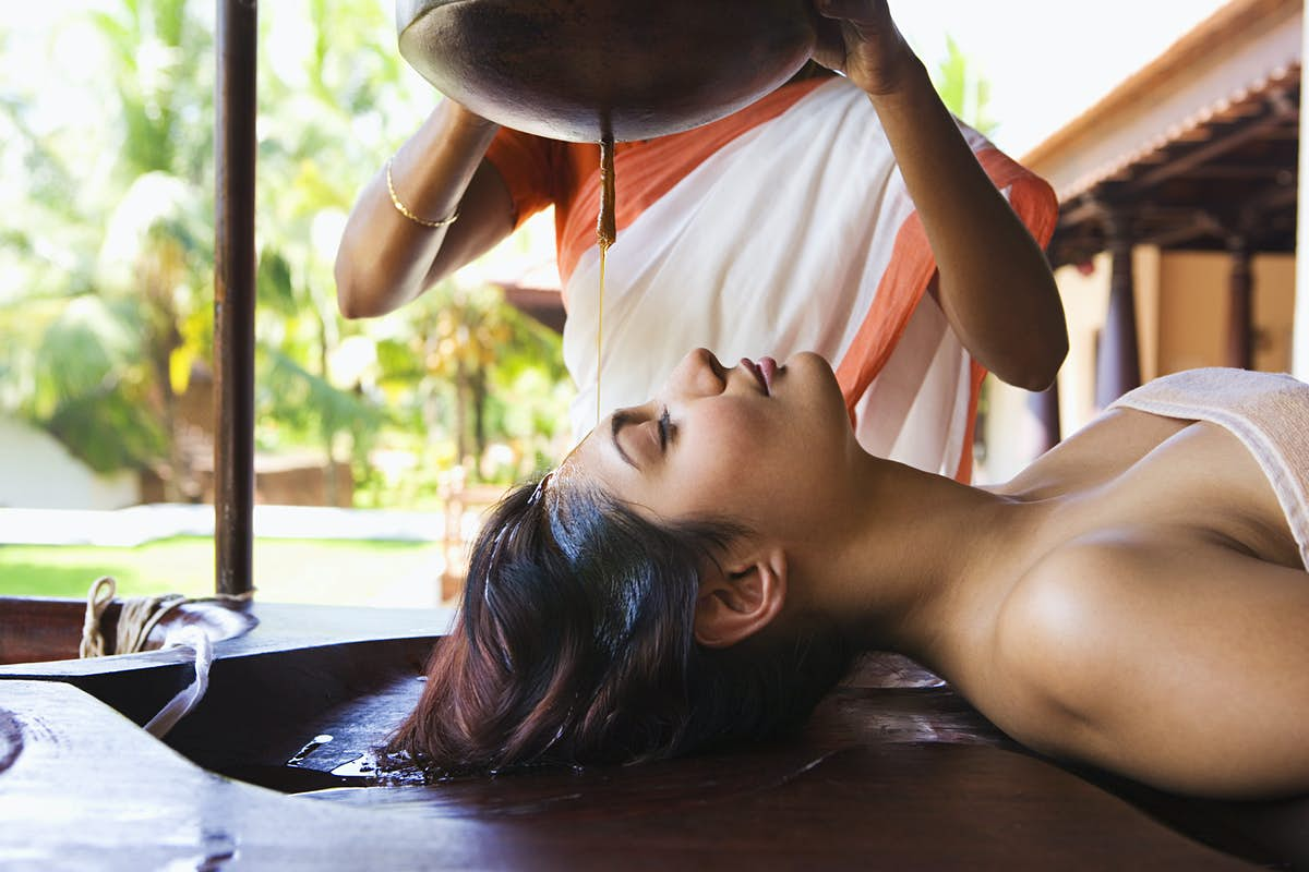 6 places to learn about Ayurveda and Yoga in India