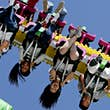 Japan's new theme park rules mean no screaming on rollercoasters © Sandy Huffaker/Getty Images