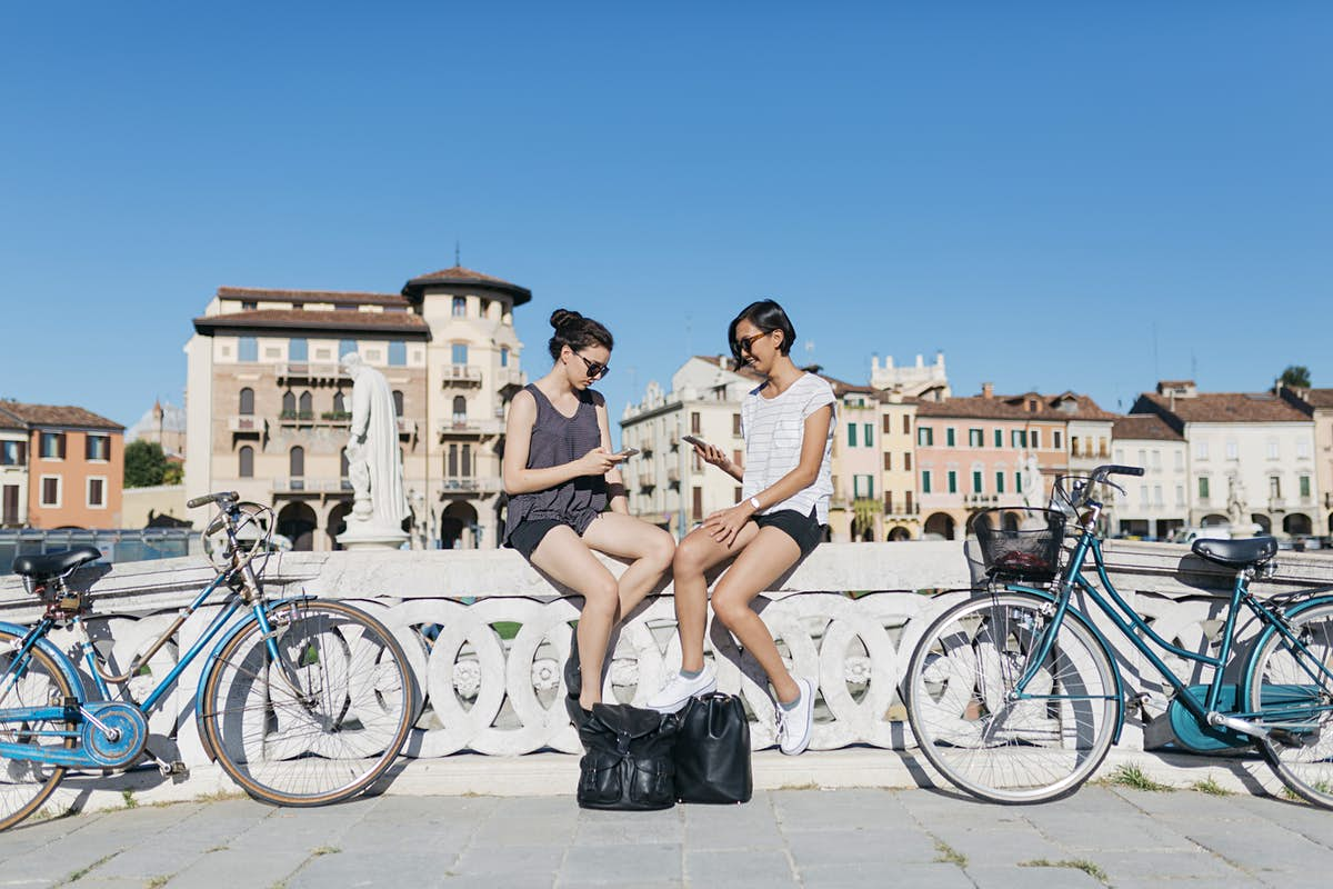 The EU is making European travel easier with an app that breaks down restrictions
