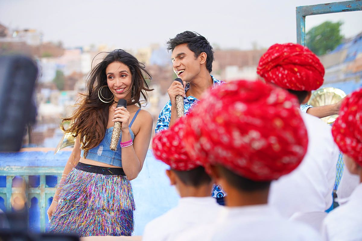 Rajasthani musical trail with Bandish Bandits - Lonely Planet