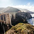 Bixby Bridge on the way from San Franciso to L.A.