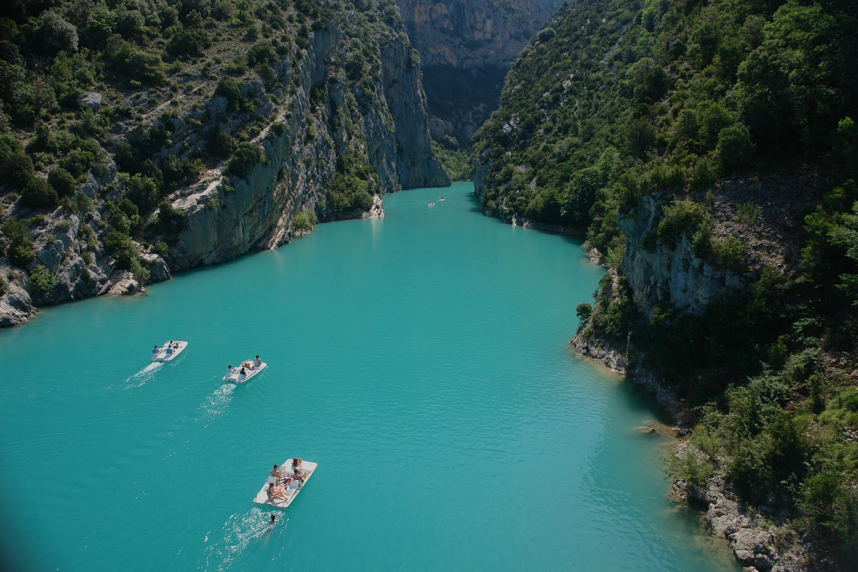 Ten of France's natural wonders