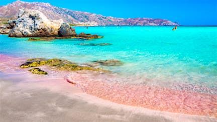 10 best beaches in Greece