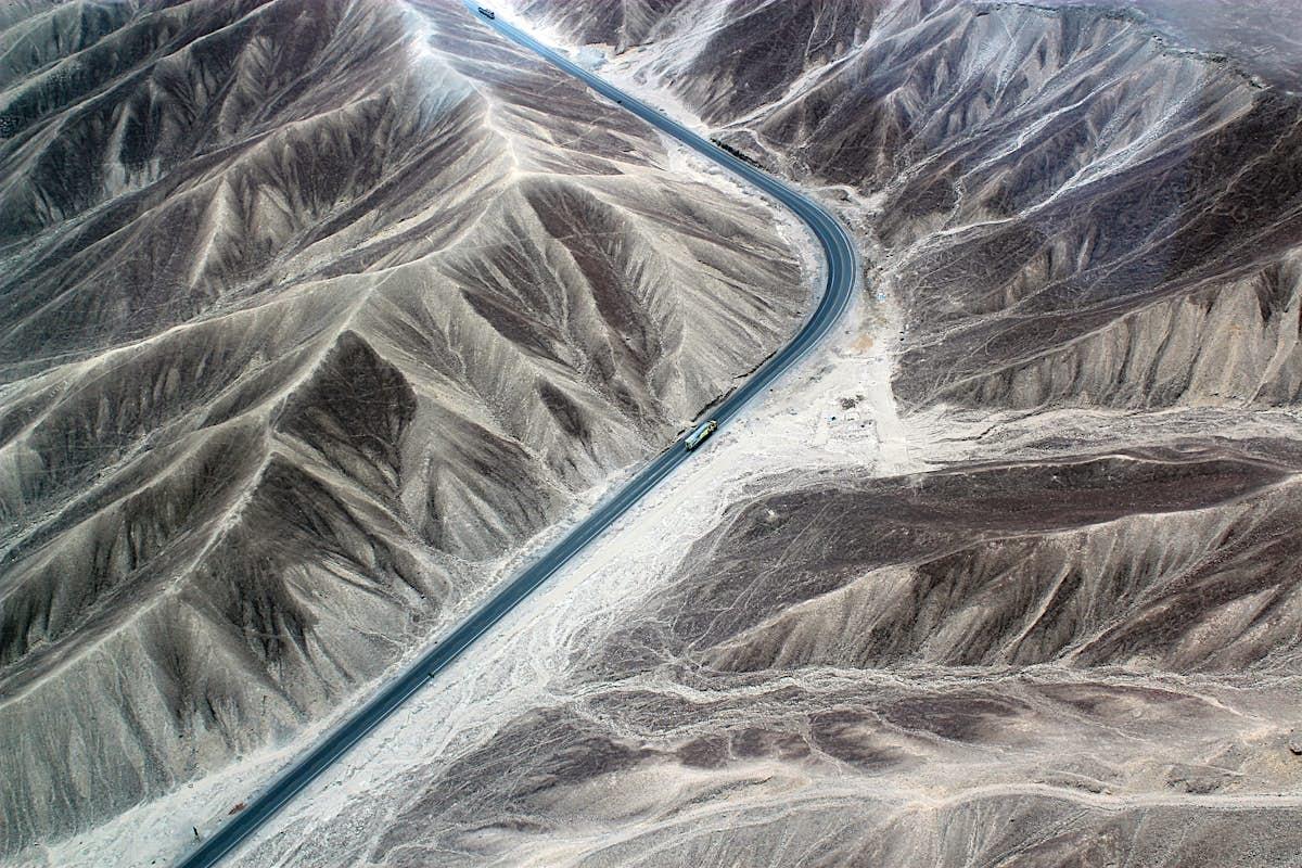 The Pan-American Highway: the ultimate road trip