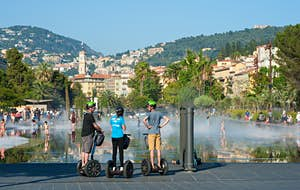 Segway - a city tour staple - is ending production of its two-wheeled vehicle