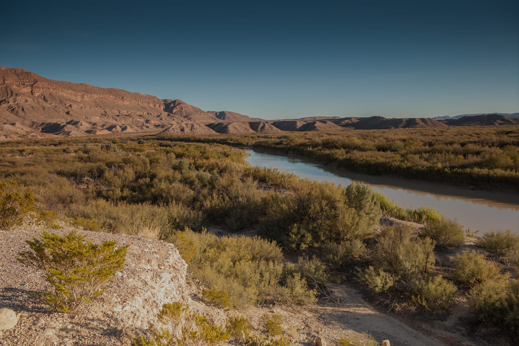 The USA's top 5 National Wild and Scenic Rivers
