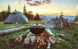 Wild camping – your ultimate guide to planning a trip