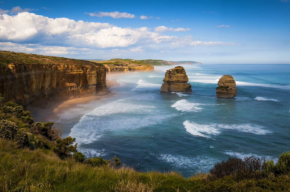 Australia's 10 best natural wonders
