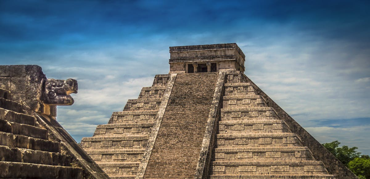 Getting to know Chichén Itzá, the heart of the Maya Empire in Mexico - Lonely Planet