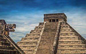 Getting to know Chichén Itzá, the heart of the Maya Empire in Mexico