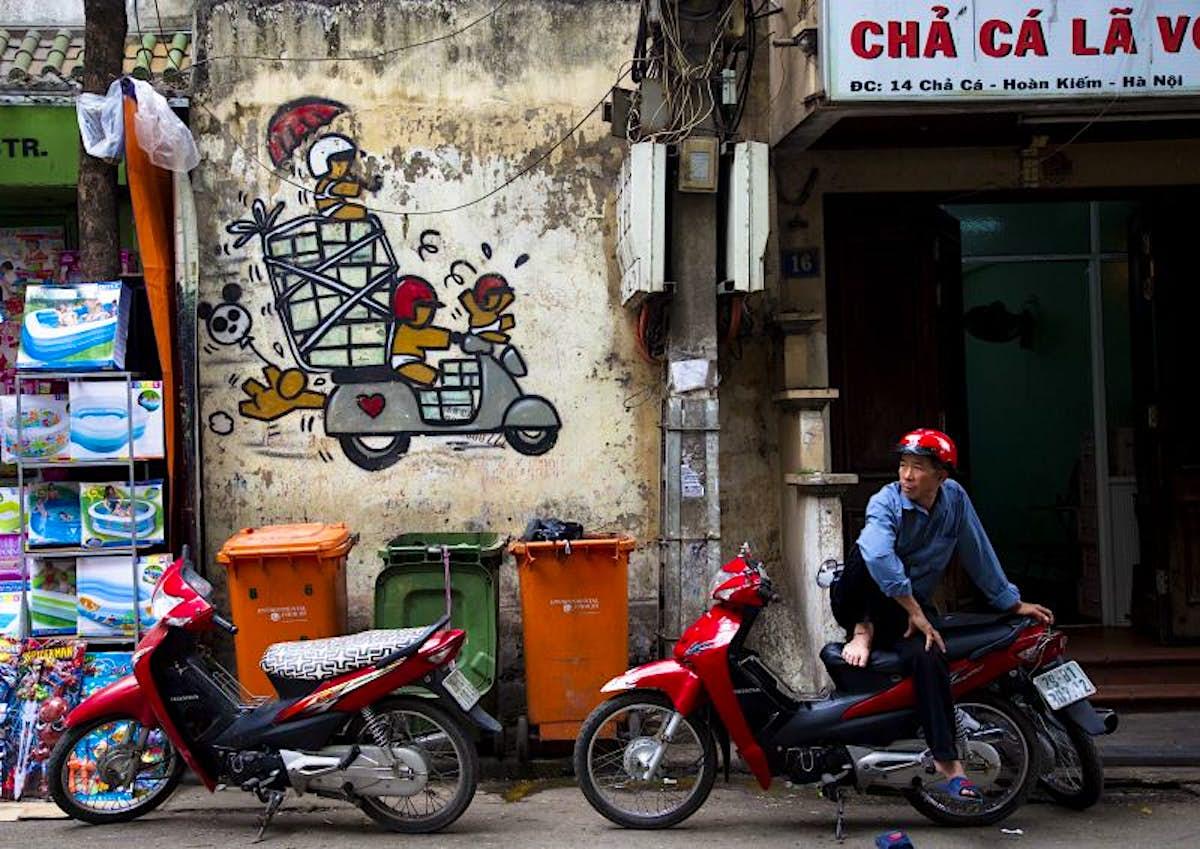 Travel's new threat is undertourism