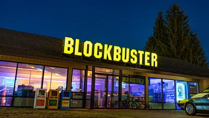 The world's last Blockbuster is available to rent on Airbnb
