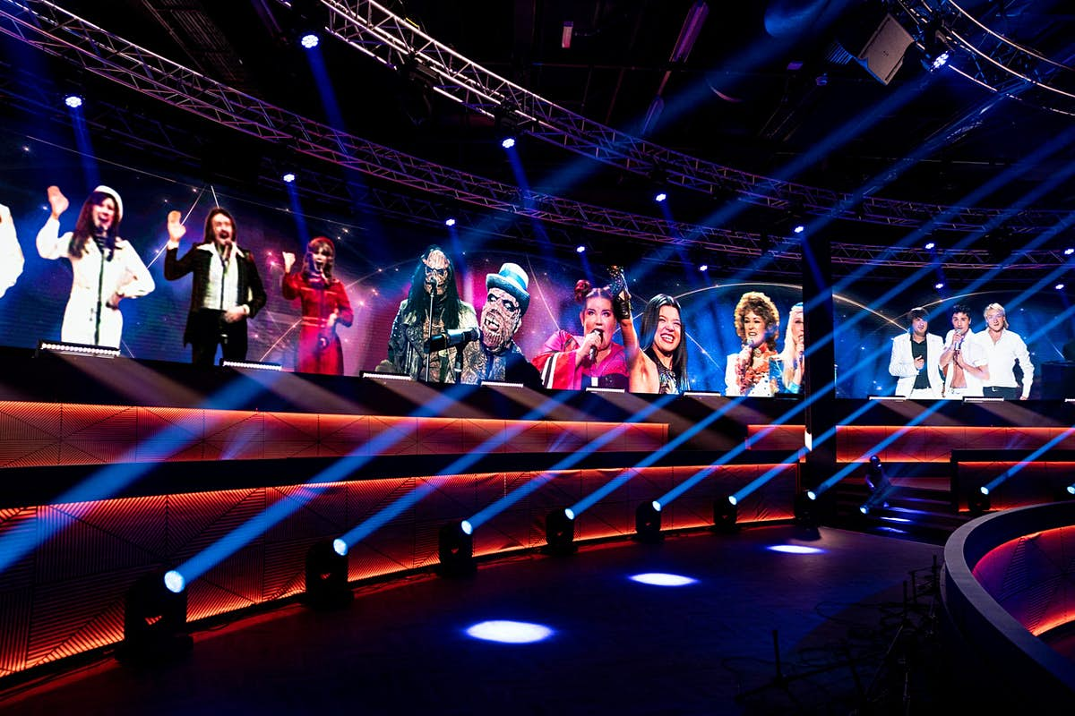 Eurovision heads to the US with the new American Song Contest - Lonely Planet