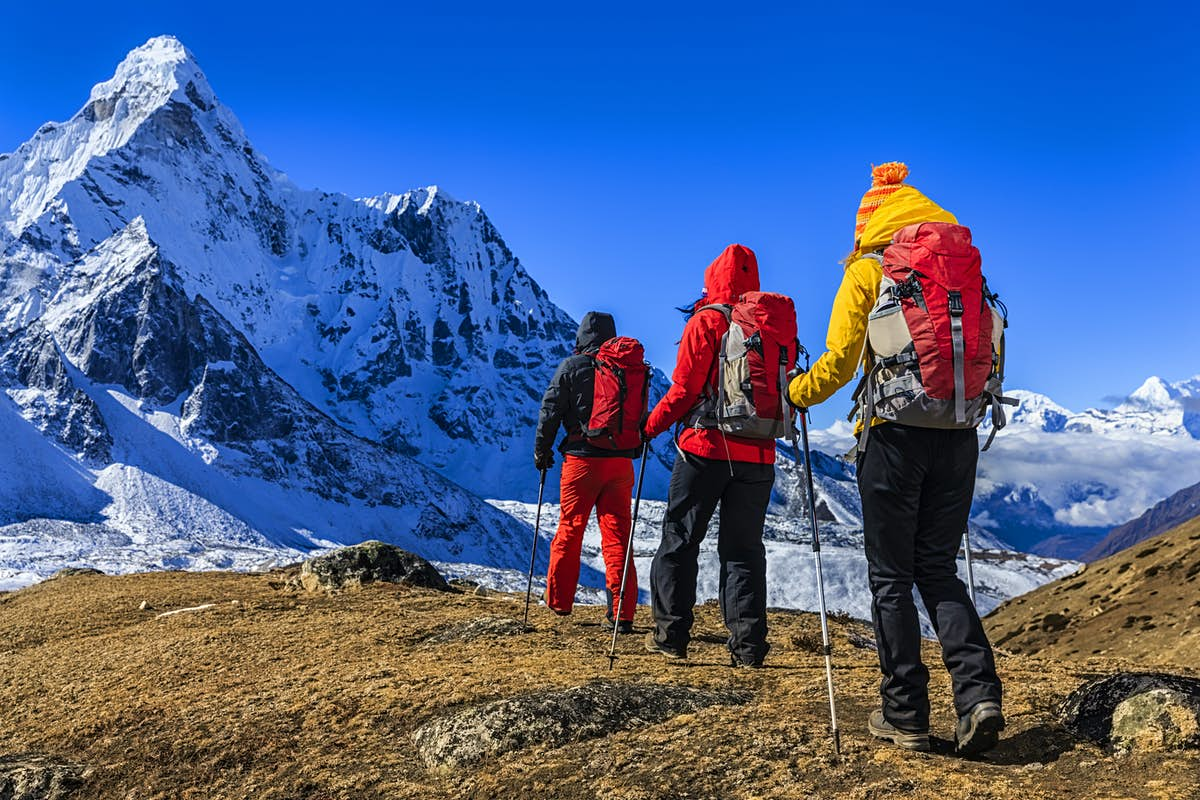 Mount Everest will reopen to trekkers this fall as Nepal resumes tourism - Lonely Planet