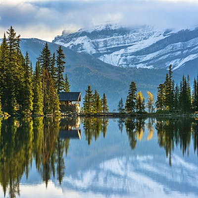 Canada's 10 best hiking trails