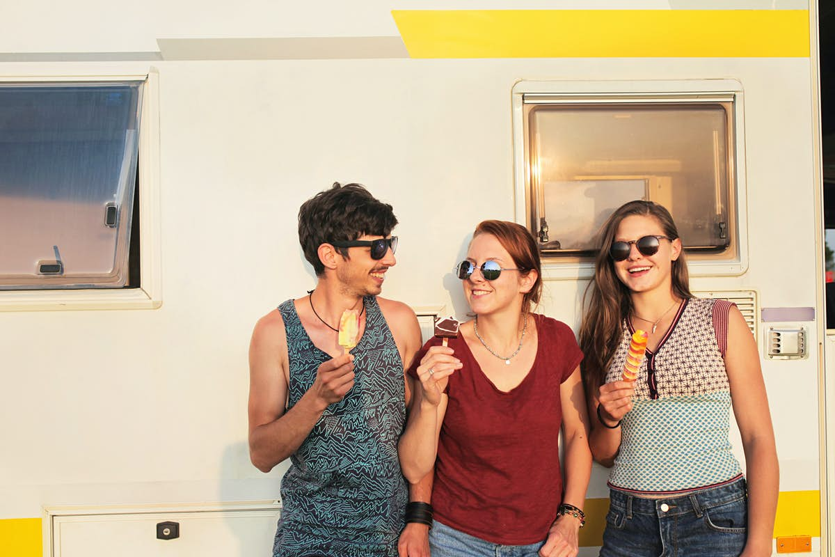Liquor-infused ice cream is now legal in New York State - Lonely Planet