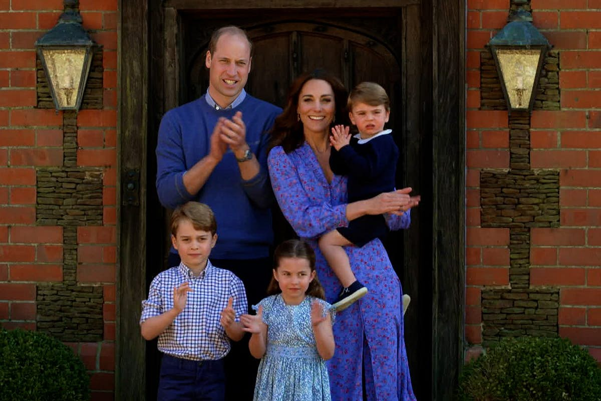 Why William and Kate are spending their family vacation on these British islands - Lonely Planet