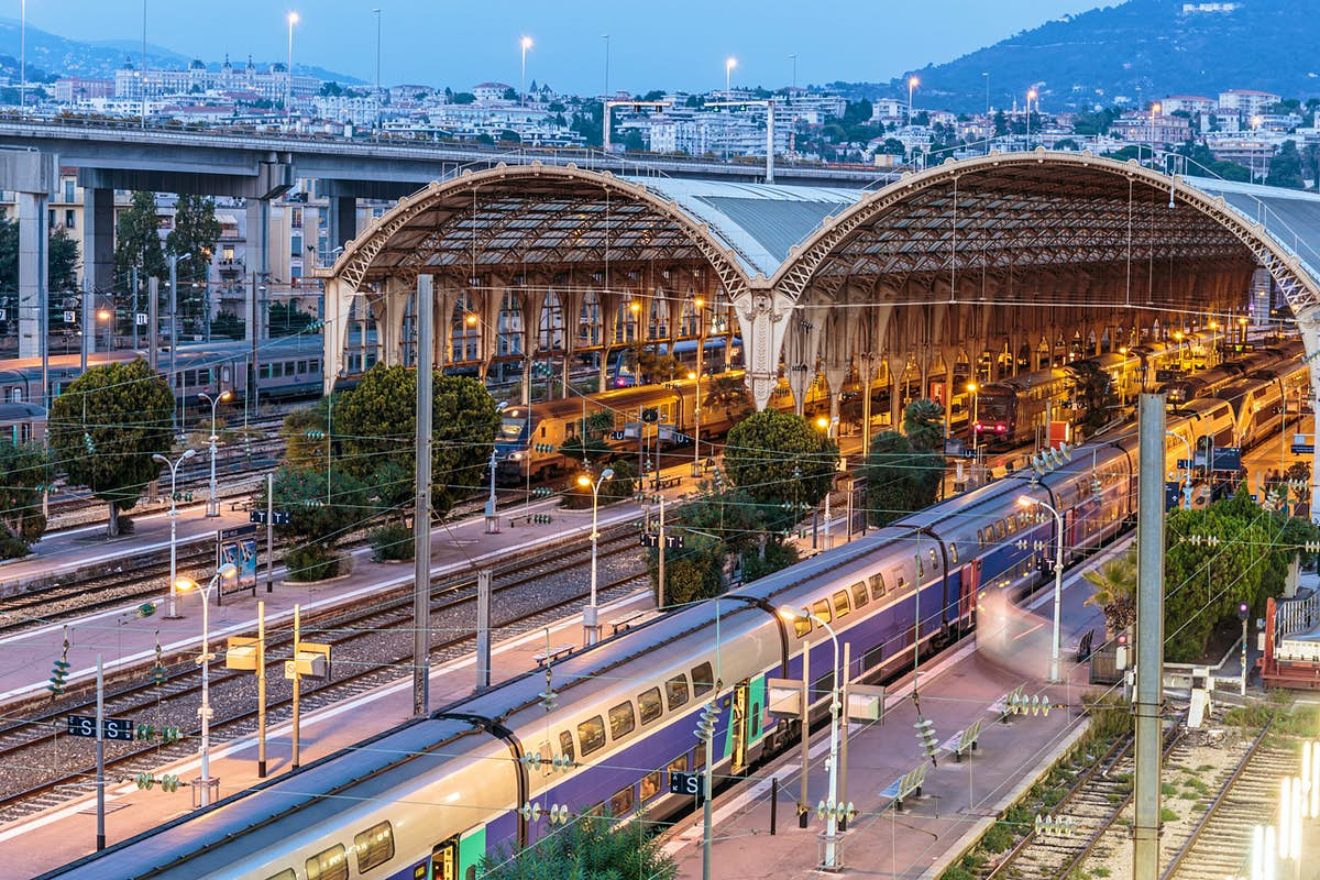 Europe's new night trains offer travelers an alternative to flying