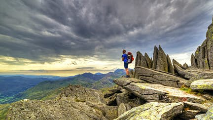 Wales' highest mountain could start charging hikers