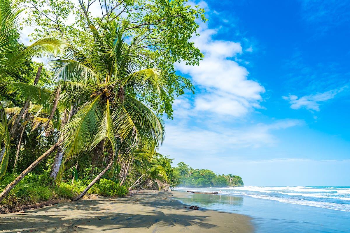 Costa Rica's 10 best beaches
