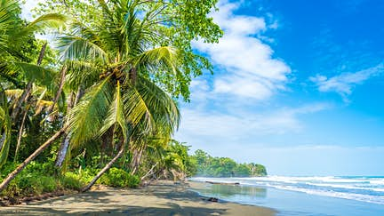 Costa Rica's 10 best beaches