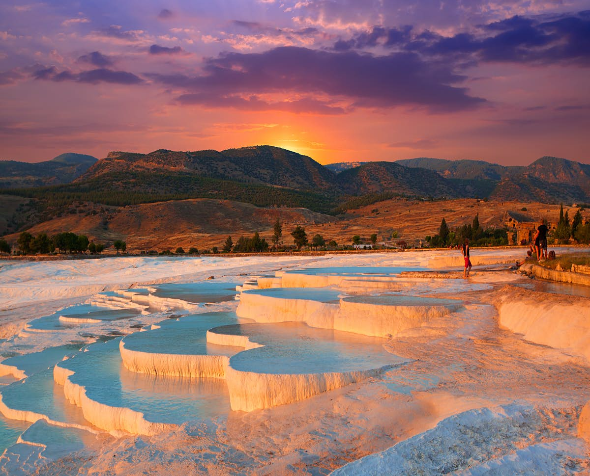 The world's most unusual places that should be on your travel list - Lonely Planet