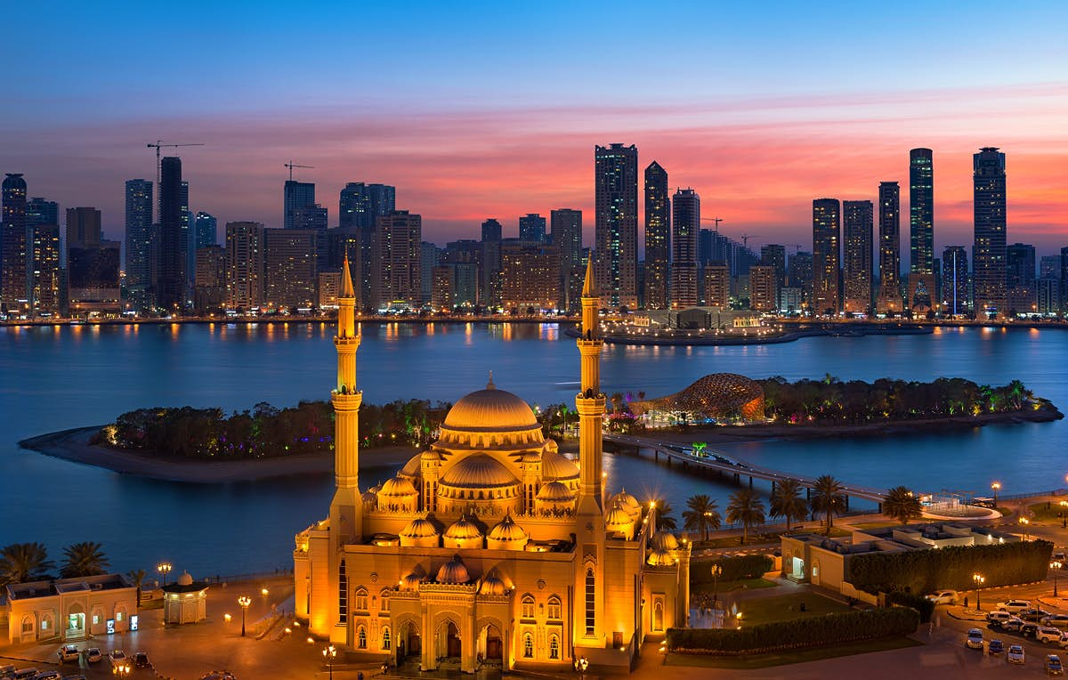 Sharjah reopens and is all set to welcome travellers - Lonely Planet